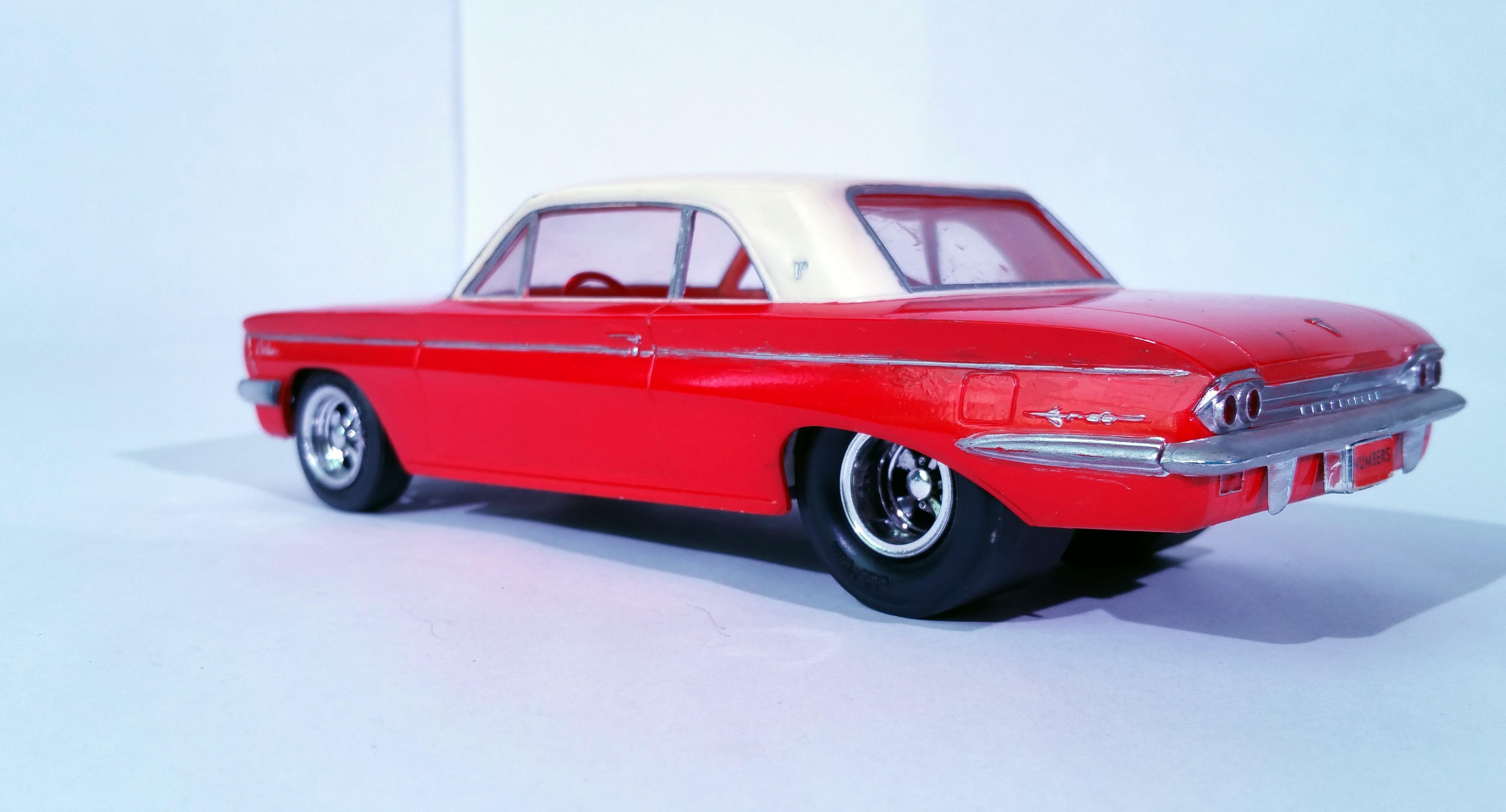 2017 Grand Torino >> 1962 Olds F85 Cutlass Pro Street – The gnfoster Collection